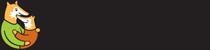 Hyvän mielen talo -logo